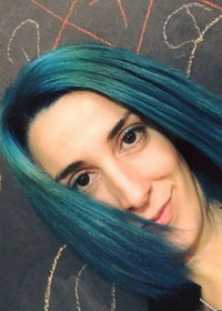 Silvia Bologna