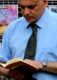 Massimo Capirossi
