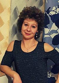 Gabriela Voinea