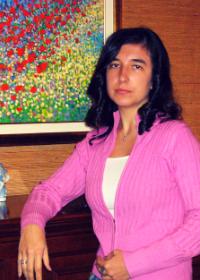 Claudia Villero