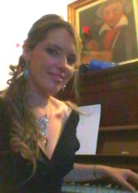 Sarah Fraccarollo