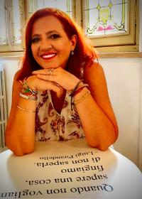 Mariangela Barbera