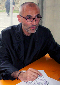 Gino Vercelli